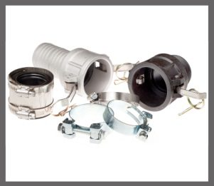 Clamps and Camlocks Image