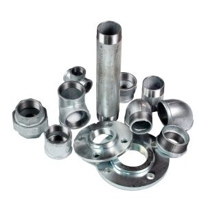 Galvanised-Malleable-Fittings